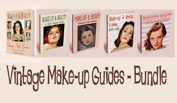 vintage-makeup-guides