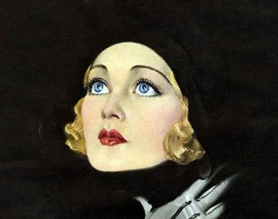 Constance-bennett