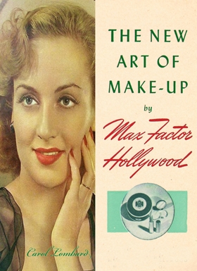 Max factor Beauty guide
