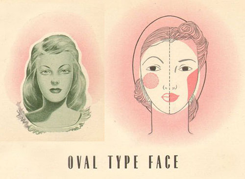 oval-type-face