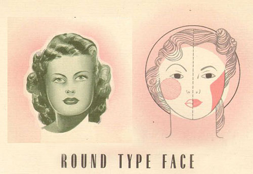 round-type-face