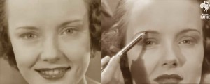 Hollywood-Eyebrows-1930s-Makeup-Tutorial-A