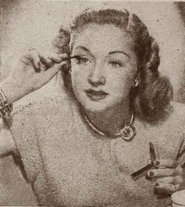 1940s-Makeup---How-to-be-as-Glamorous-as-a-Star--Bonita-Granville