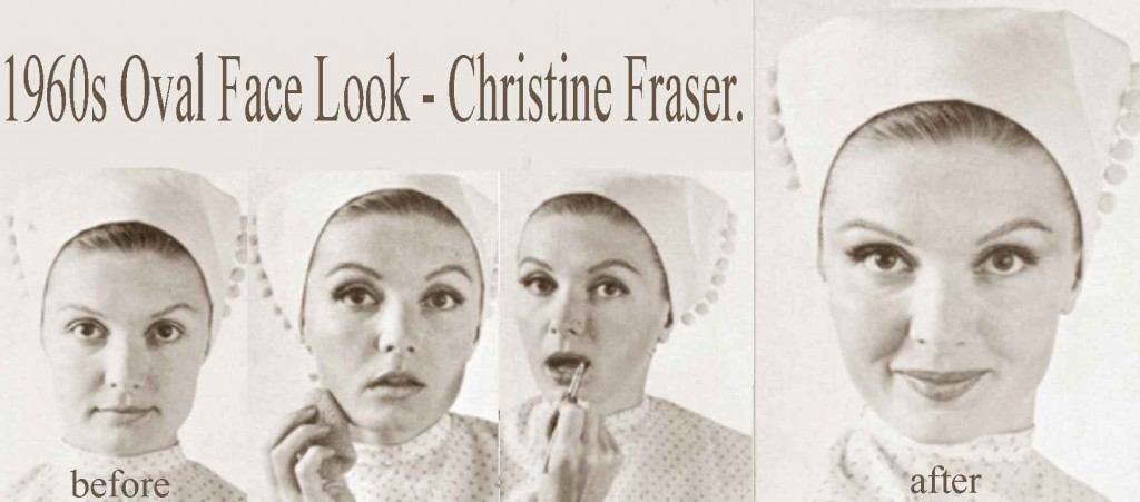 1960s-makeup---Oval-Face-Look---Christine-Fraser.