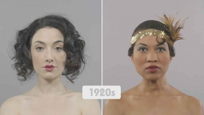 100-Years-of-beauty---Ebony-and-Ivory-comparison---1920s