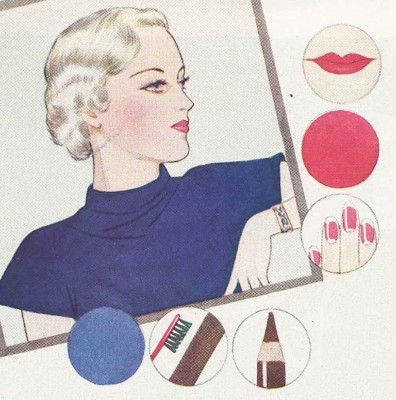 1935-Makeup-Guide-for-Older-Women---blondes