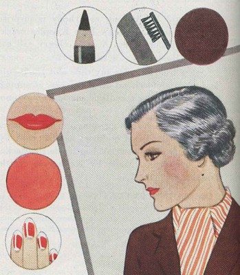 1935-Makeup-Guide-for-Older-Women---brunette