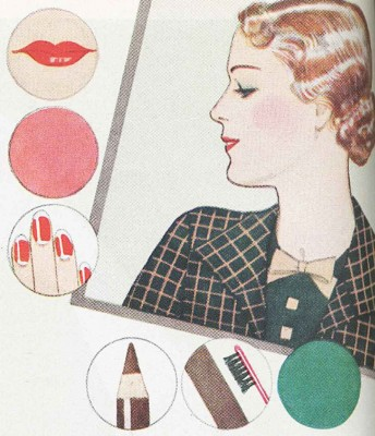 1935-Makeup-Guide-for-Older-Women---redhead