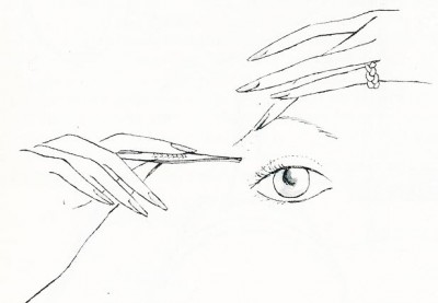 The-Art-of-the-Brow---1970s-Beauty-Tutorial-4