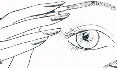 The-Art-of-the-Brow---1970s-Beauty-Tutorial-5