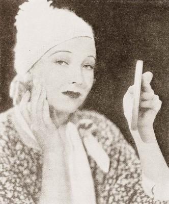 1930s-Beauty-Class-Helen-Twelvetrees-1931