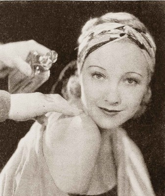 1930s Beauty Class Summer Sun Secrets Vintage Makeup Guides