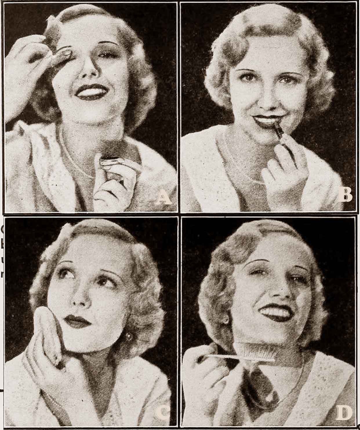 Kiss-and-Make-Up---1930s-Beauty