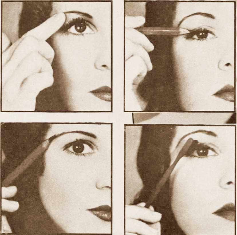 1930s-Fall-makeup-Guide---the-eyes