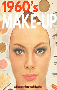 vintage makeup guides beauty tutorials from 1920s to 1960s